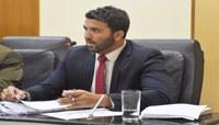 Governo do Estado recebe pedido do Vereador Bodinho Neto