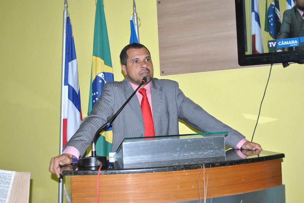 TCM aprova por unanimidade, contas do presidente da Câmara José Antonio Sampaio Gomes