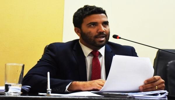 Vereador Bodinho Neto propõe a reformulação do Plano Diretor de Desenvolvimento Urbano e o Código de Postura do município.