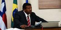 Vereador Mandinga cobra reforma da Casa de Farinha do Povoado de Guaribas